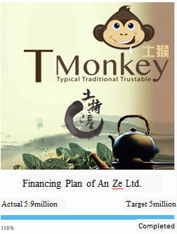 T Monkey - Typical Traditional Trustable