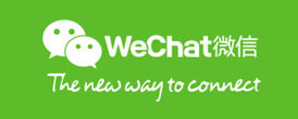 WeChat - The New Way to Connect